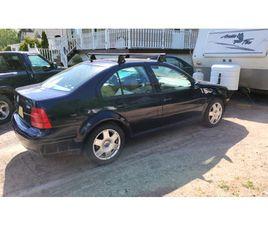 2000 JETTA VR6   CARS & TRUCKS   MUSKOKA   KIJIJI