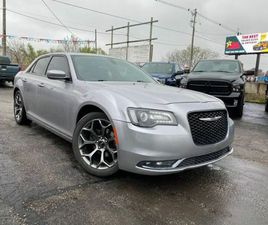 2015 CHRYSLER 300 WE FINANCE ALL CREDIT CALL OR TEXT 519-702-8888 | CARS & TRUCKS | LONDON