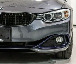 2016 BMW 4 SERIES 428I XDRIVE AWD GRAN COUPE NAVIGATION SPORT PKG   CARS & TRUCKS   MARKHA