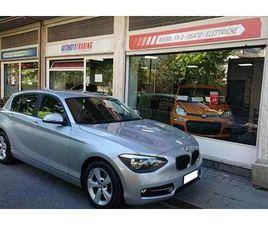 BMW 116 SERIE 1 (F20) 5P. SPORT TAGLIANDATA