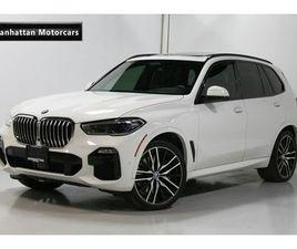 2019 BMW X5 XDRIVE50I M-SPORT  NAV CAM PANO ADAPTIVCRUZ BLIDSPT 26KM   CARS & TRUCKS   CIT