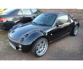 SMART 0.7 LIGHT SPECIAL EDITION ROADSTER 2DR