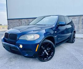 2011 BMW X5 XDRIVE M SPORT PACKAGE - CLEAN NO ACCIDENTS ! $6,999 | CARS & TRUCKS | HAMILTO