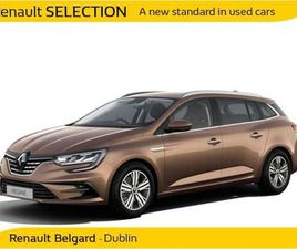 RENAULT MEGANE ICONIC FOR SALE IN DUBLIN FOR €27,900 ON DONEDEAL