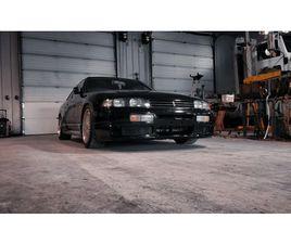 1993 NISSAN SKYLINE R33 GTS-T (US LEGAL)   CARS & TRUCKS   REGINA   KIJIJI