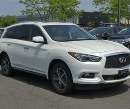 WHITE COLOR 2016 INFINITI QX60 BASE FOR SALE IN CHANTILLY, VA 20151. VIN IS 5N1AL0MM1GC503