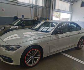BMW SERIE 3 4P 318I SPORT LINE FAST START L3/1.5/T AUT