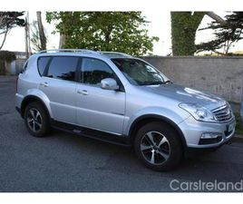 RX220 E-XDI 4WD 2 SEAT COMMERCIAL..LOW MILEAGE//PRICE EXCLUDES VAT @23%..REVERSE CAMERA..O