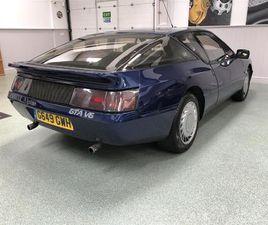 RENAULT GTA V6 1990