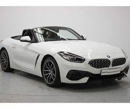 BMW Z4 SERIES Z4 SDRIVE20I SPORT 2.0 2DR