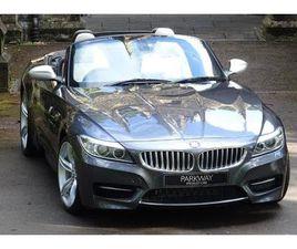 BMW (E89) Z4 SDRIVE35IS ROADSTER 2015