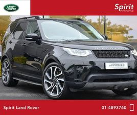 LAND ROVER DISCOVERY 3.0 SDV6 SE COMMERCIAL FOR SALE IN DUBLIN FOR €54,950 ON DONEDEAL