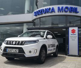 SUZUKI - VITARA 1.4 T GLE 4WD MILD HYBRID