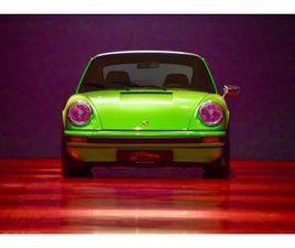 PORSCHE 911 2.7 2.7 RS