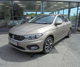 FIAT TIPO LOUNGE 1.6, 2018 FOR SALE IN DUBLIN FOR €14,499 ON DONEDEAL