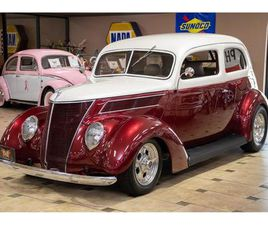 FOR SALE: 1937 FORD STREET ROD IN VENICE, FLORIDA