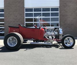 FOR SALE: 1923 FORD T BUCKET IN HENDERSON, NEVADA