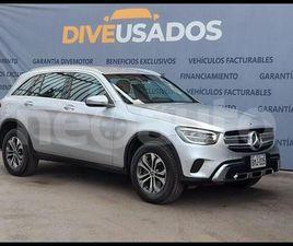 MERCEDES BENZ GLC 200 2020 - 1602151   AUTOS USADOS   NEOAUTO