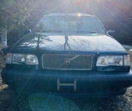 1994 VOLVO 850 TURBO | CLASSIC CARS | CITY OF TORONTO | KIJIJI