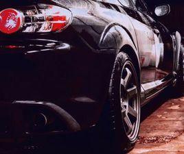 2006 MAZDA RX8 GT | CARS & TRUCKS | OAKVILLE / HALTON REGION | KIJIJI