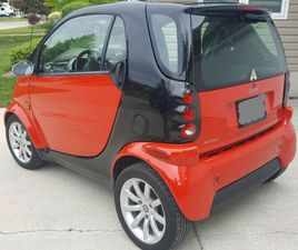 2005 SMART FORTWO PASSION   CARS & TRUCKS   OWEN SOUND   KIJIJI