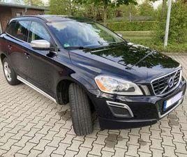 VOLVO XC60 D5 AWD RDESIGN