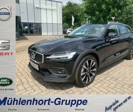 VOLVO V60 CROSS COUNTRY B5 AWD GEARTRONIC PRO - STHZG.