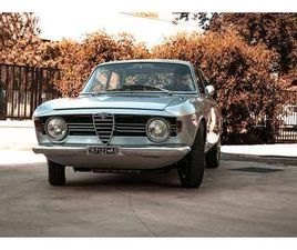 ALFA ROMEO SPRINT GT 1600