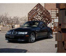 2002 BMW Z3M ROADSTER