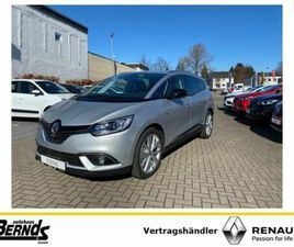 RENAULT GRAND SCENIC TCE140 GPF EDC (AUTOM.) LIM. DELUXE