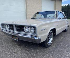 FOR SALE: 1966 DODGE CORONET 500 IN HAM LAKE, MINNESOTA