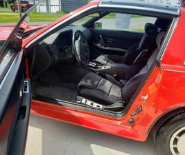 1986 NISSAN 300ZX COUPLE T-TOP