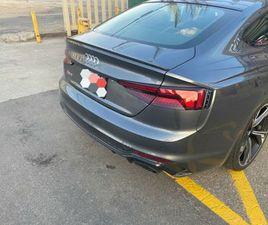 AUDI RS5 2019 SPORTBACK PEARL GREY   CARS & TRUCKS   EDMONTON   KIJIJI