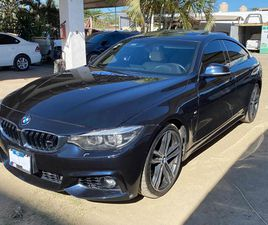 BMW SERIE 4 3.0 440IA GRAN COUPE M SPORT AT