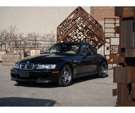 2002 BMW Z3 - M ROADSTER