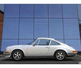 1972 PORSCHE 911 - 2.4 S