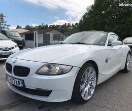 BMW Z4 COUPÉ E85 3.0 SIA 265 STEPTRONIC 6 117 000 KMS/GARANTIE 6 MOIS