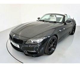 2011 BMW Z4 3.0 SDRIVE35IS - £17,900