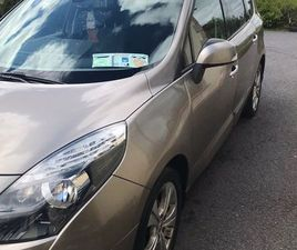 2011 RENAULT GRAND SCENIC AUTOMATIC @@@ DROP PRICE FOR SALE IN MAYO FOR €4,300 ON DONEDEAL