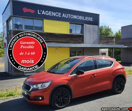 CROSSBACK 1.6 THP 165 BE CHIC EAT6 S&S