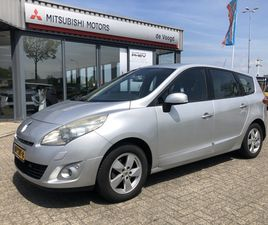 RENAULT GRAND SCÉNIC 1.4 TCE DYNAM. 7P.