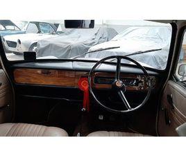 1969 WOLSELEY 1300 MKII