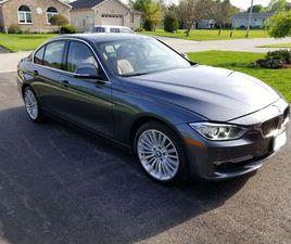 2013 BMW 328I XDRIVE SEDAN LUXURY LINE | CARS & TRUCKS | KITCHENER / WATERLOO | KIJIJI