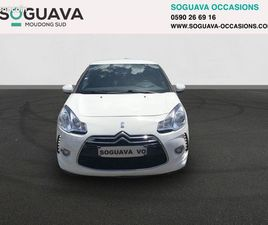 DS3 SO CHIC 1.6 HDI 92 CV