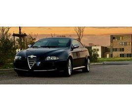 ALFA ROMEO GT 1.9 JTD M-JET DPF DISTINCTIVE SPORTIVA BLACKL