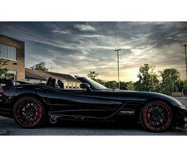 2008 SRT 10. LOW KMS . 35K IN EXTRAS | CARS & TRUCKS | WINDSOR REGION | KIJIJI