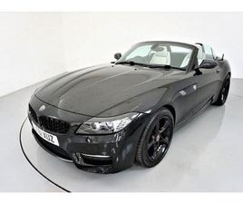 BMW Z4 3.0 Z4 SDRIVE35IS ROADSTER 2D AUTO-2 OWNER CAR-HEATED ALPINE WHI