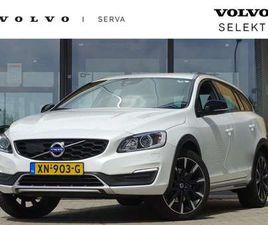 VOLVO V60 CROSS COUNTRY D3 GEARTRONIC POLAR+ | SCANDINAVIAN LINE |