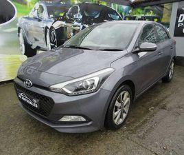 HYUNDAI I20, 2015 5DR NEW MODEL DIESEL FOR SALE IN DUBLIN FOR €7,999 ON DONEDEAL