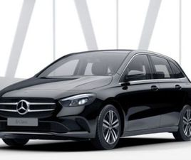 MERCEDES-BENZ B-CLASS PROGRESSIVE 180 AUTOMATIC FOR SALE IN DUBLIN FOR €40,680 ON DONEDEAL